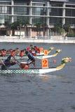 Barco do dragão Imagem de Stock Royalty Free