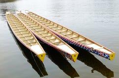 Barco do dragão Imagens de Stock