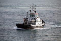Barco do reboque Imagem de Stock