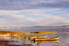 Barco em México fotos de stock royalty free