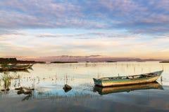 Barco em México imagens de stock royalty free