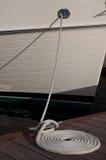 Barco entrado Foto de Stock