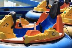 Barco inflável Foto de Stock