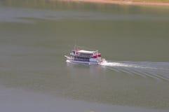 Barco Mississippi Imagem de Stock