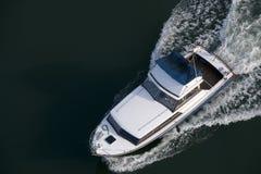 Barco molhado Fotos de Stock