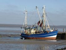 Barco, navio Imagens de Stock Royalty Free