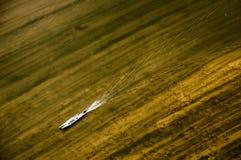 Barco no rio de Amazon foto de stock royalty free
