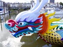 Barco Portland do dragão Imagens de Stock Royalty Free