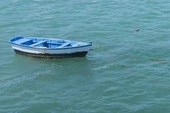 Barco só Fotos de Stock