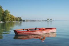 Barco salva-vidas. Fotografia de Stock Royalty Free