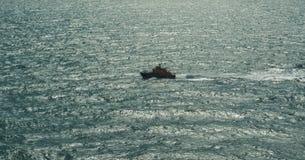 Barco salva-vidas Fotografia de Stock