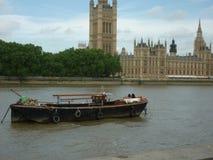 Barco velho Imagem de Stock