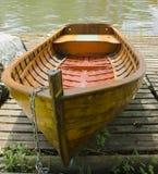 Barco velho Fotografia de Stock