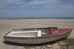 Barco viejo Foto de archivo libre de regalías