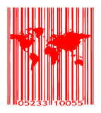 barcode Стоковые Фото