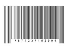 Barcode Stock Photo