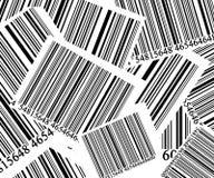 Barcode Lizenzfreie Stockbilder