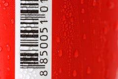 Barcode Lizenzfreies Stockbild