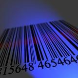 Barcode Stockfotos
