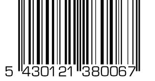 Barcode stock illustration
