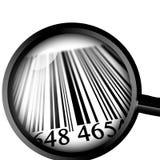 Barcode Royalty Free Stock Photo