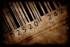 Free Barcode Royalty Free Stock Photos - 5352778