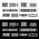 Barcode Stockfotografie