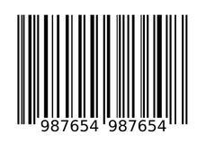 Free Barcode Royalty Free Stock Image - 6311306