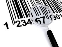 Free Barcode Stock Photos - 7894953