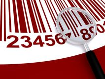 Free Barcode Stock Images - 7896934