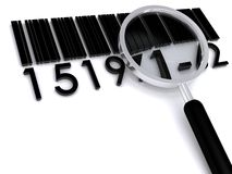 Free Barcode Stock Images - 7897974