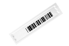 Free Barcode Royalty Free Stock Image - 8455296