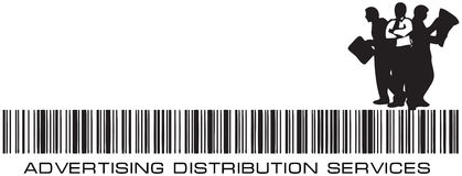 Barcode Agency - Advertising Distribution Services Royalty Free Stock Image