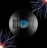 Barcode Album Stock Images