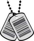 barcode oznacza dwa