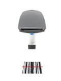 Barcode-Scanner Stockfoto