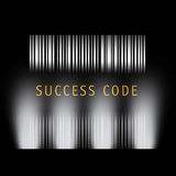 Barcode Success Stock Photos
