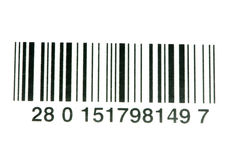 Barcode Stock Photography