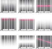 Barcodes Stock Photos