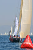 Barcolana 2008 Photo stock
