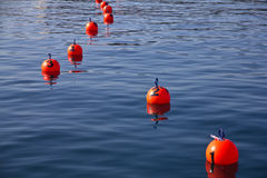 Barcolana boat race Royalty Free Stock Photo