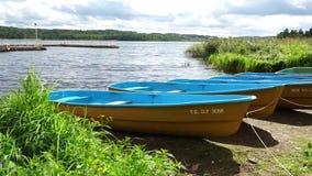 Barcos metrajes