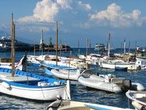 Barcos Imagem de Stock