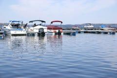 Barcos Imagen de archivo libre de regalías