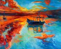 Barcos libre illustration