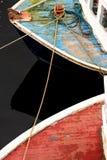 Barcos Foto de archivo