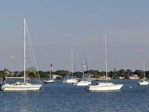 Barcos Fotos de archivo