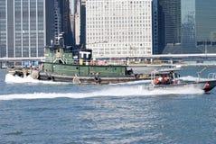 Barcos Foto de Stock