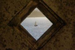 Barcos Fotografía de archivo libre de regalías