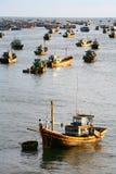 Barcos foto de stock royalty free